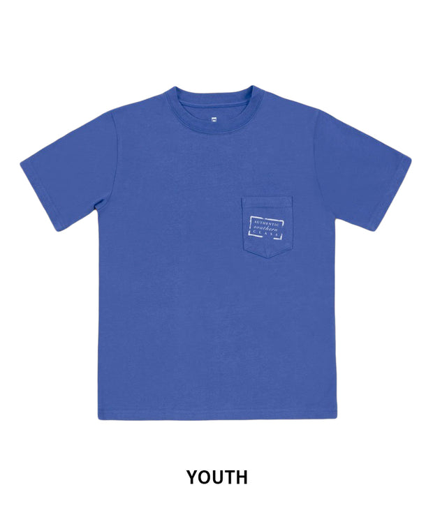 Southern Marsh - Youth Authentic Rewind Tee