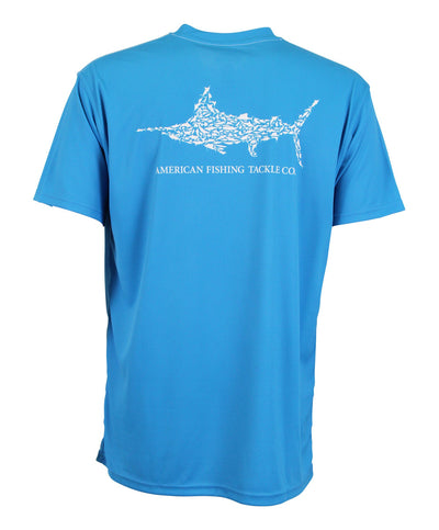 Aftco - Jigfish Performance Tee