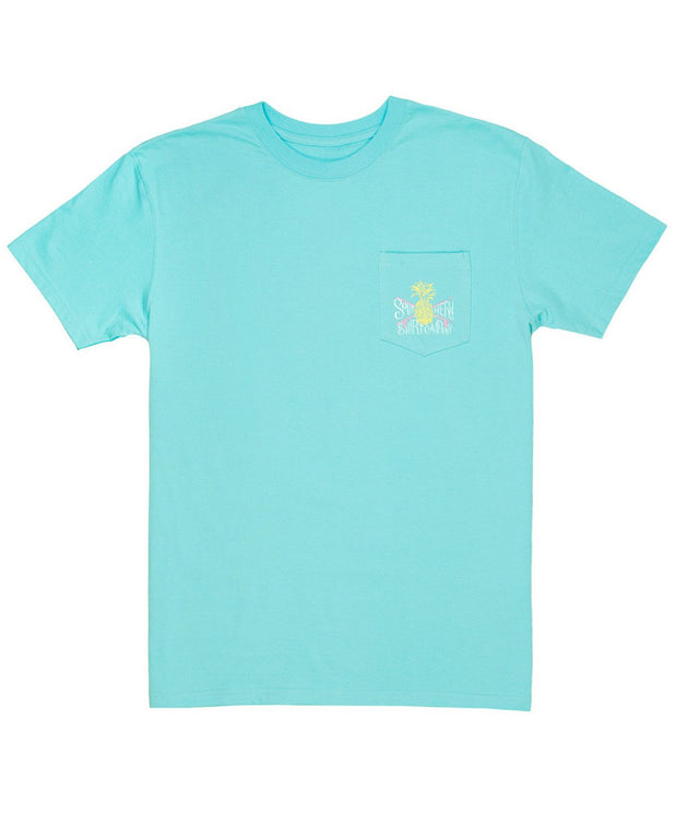 Southern Shirt Co - Painted Pineapple Tee