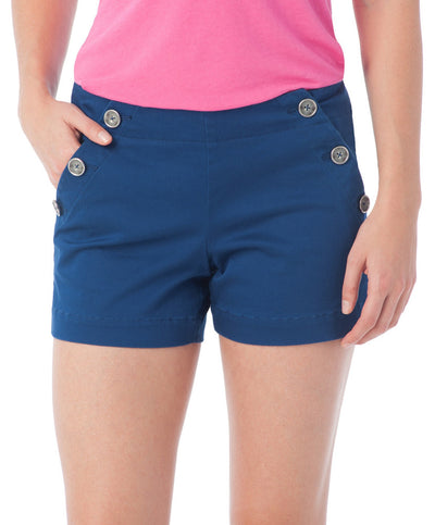 Southern Tide - Amelia Nautical Short