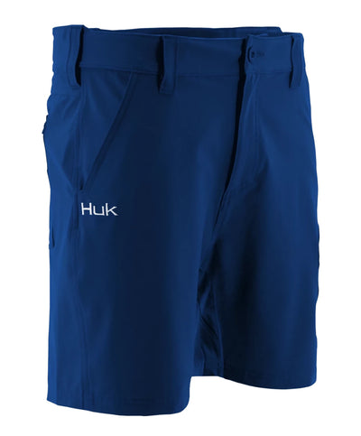 "Huk - Next Level 7"" Short"