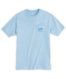 Southern Tide - Day on the Water Tee