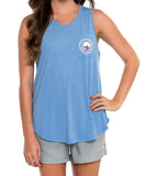 Southern Shirt Co - Heather Katy Tank