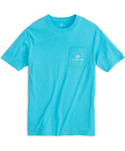 Southern Tide - Wild With The Bear Tee