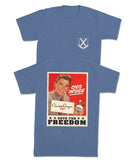 Old Row - Cigs Inside Reagan Pocket Tee