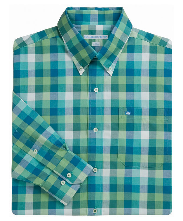 Southern Tide - Boardwalk Check Sport Shirt