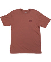 Aftco - Deep Grass Heather Tee