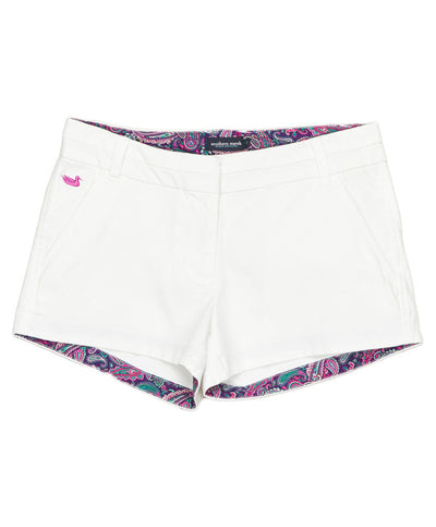 Southern Marsh - The Brighton Paisley Short