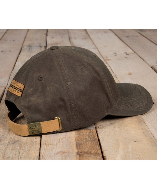 Southern Marsh - Vintage Waxed Hat