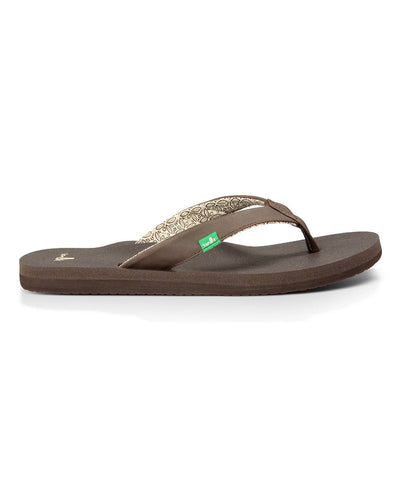 Sanuk - Yoga Zen - Brown