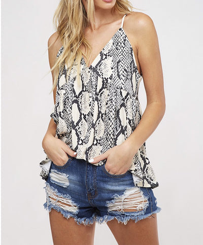 Don't Be Shy Python Top