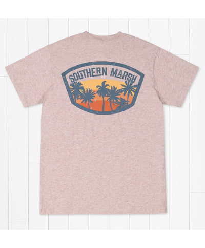 Southern Marsh - Fading Fast Tee