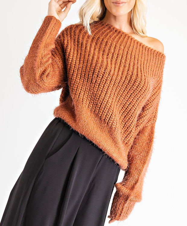 Nothing Ordinary Sweater