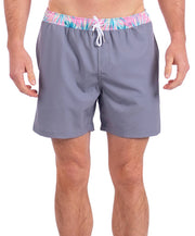 Southern Shirt Co - Vice City Swim Trunks