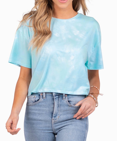 Southern Shirt Co - Beach Bum Top