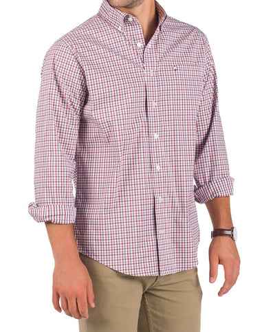 Southern Shirt Co - Campus Check