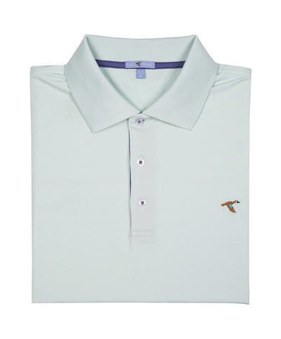 Genteal - Mulligan Solid Polo - P4