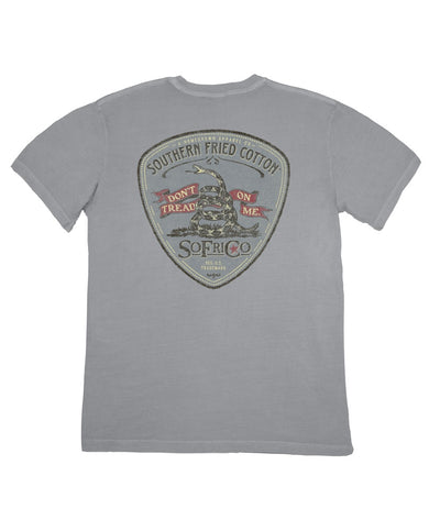 Southern Fried Cotton - Gadsden Patch Tee