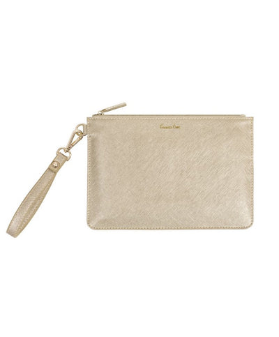 Katie Loxton - Secret Message Pouch - Prosecco Time/Enjoy Today Sip Sip Today!