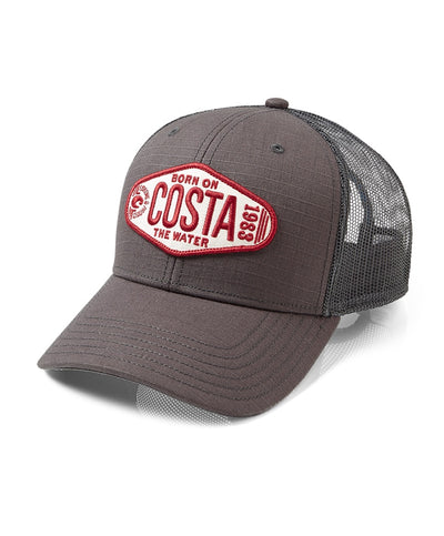 Costa - Clinch Trucker Hat