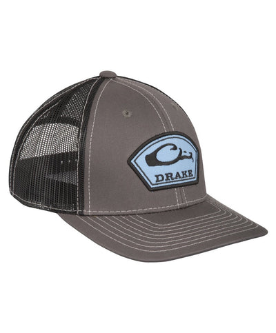 Drake - Arch Patch Mesh Cap
