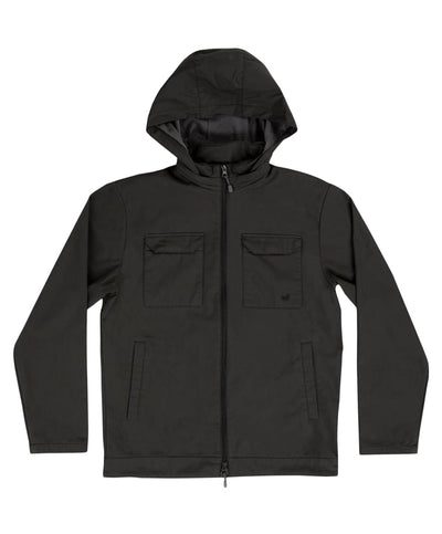 Southern Marsh - Wanderer Travel Jacket