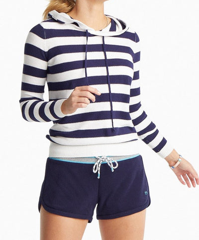 Southern Tide - Luis Hooded Sweater