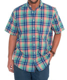 Southern Shirt Co - Calhoun Plaid Shirt