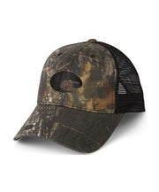Costa - Mesh Hat - Mossy Oak New Breakup