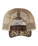 Drake - Flying Duck Meshback Hat