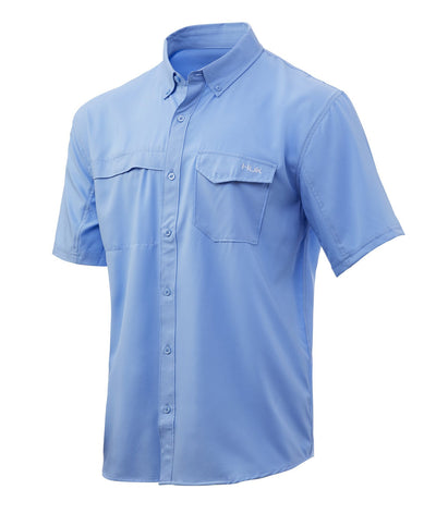 Huk - Tide Point Short Sleeve Shirt
