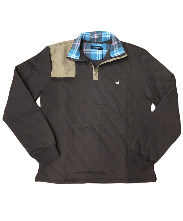 Southern Marsh - Carlyle Sporting Pullover