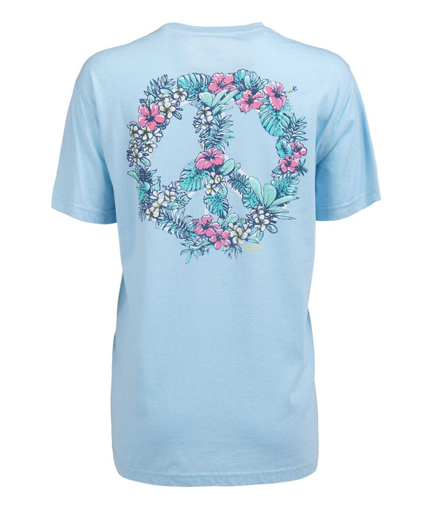 Southern Shirt Co - Flower Child Tee