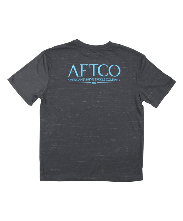 Aftco - Foil Technical Tee