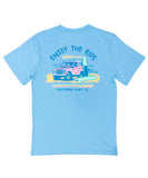 Southern Shirt Co - Enjoy the Ride Tee