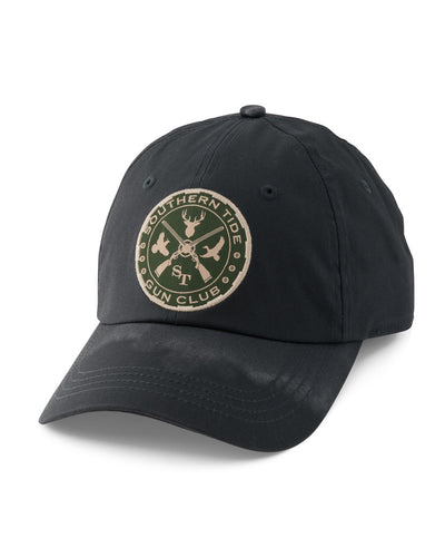 Southern Tide - Gun Club Waxed Cotton Hat