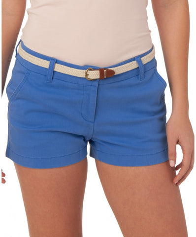 Southern Tide - Ladies Chino Shorts 3""