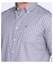 Southern Shirt Co - Buckner Check Long Sleeve Shirt