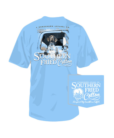 Southern Fried Cotton - Colt Tee