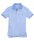 Southern Tide - Youth Skipjack Stripe Polo