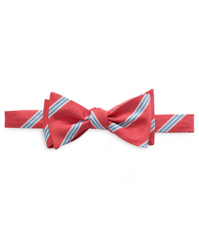 Southern Tide - Heritage Stripe Bow Tie