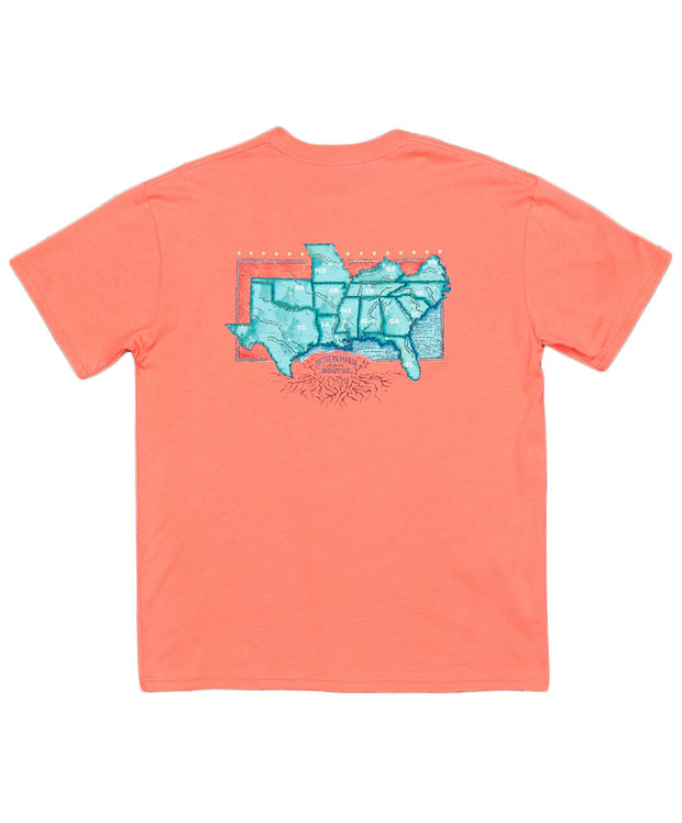 Southern Marsh - River Route Collection - The South Tee