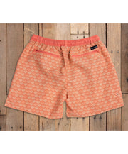 Southern Marsh - Dockside Swim Trunk - Seashell