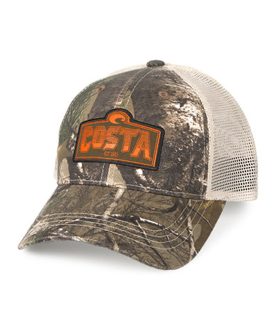 Costa - Cape Trucker Hat