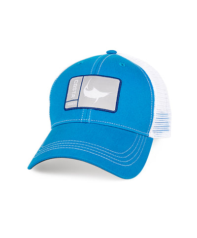 Costa - Original Patch Marlin Hat