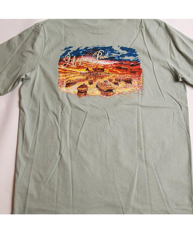 Southern Point - Pirate Cove Signature Tee