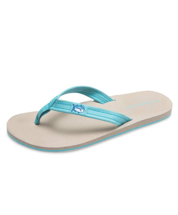 Southern Tide - Women's Weekend Flipjacks