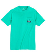 Southern Tide - Predator Series Tee - Barracuda