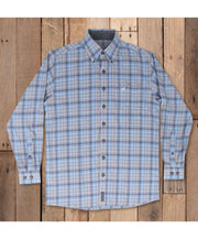 Southern Marsh - Crossville Flannel Shirt