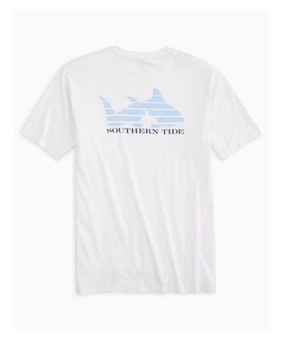 Southern Tide - Skipjack Sunset Fishing Tee
